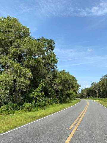 Spillers Hwy, Old Town, FL 32680 (MLS #780686) :: Compass Realty of North Florida