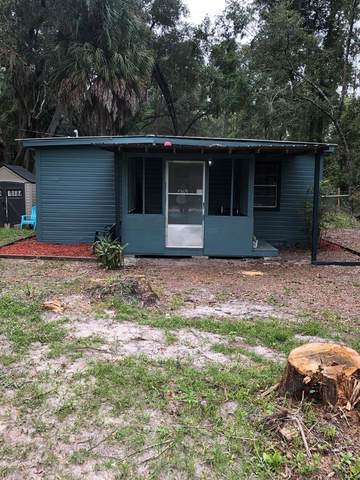 229 NE 356 Ave, Old Town, FL 32680 (MLS #780692) :: Compass Realty of North Florida