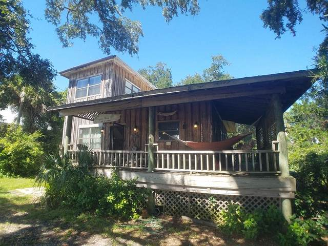 673 1st St., Cedar Key, FL 32625 (MLS #780706) :: Compass Realty of North Florida