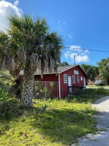 14 Se 230 St., Suwannee, FL 32692 (MLS #780752) :: Compass Realty of North Florida