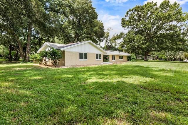 12231 W University Avenue, Newberry, FL 32669 (MLS #780759) :: Compass Realty of North Florida
