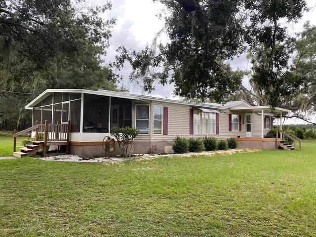 4910 NE 44th Ave, High Springs, FL 32643 (MLS #780762) :: Pristine Properties