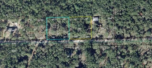 129th Place NE, Branford, FL 32008 (MLS #780770) :: Hatcher Realty Services Inc.