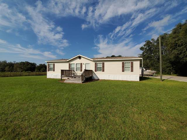476 SE 552nd, Old Town, FL 32680 (MLS #780787) :: Compass Realty of North Florida
