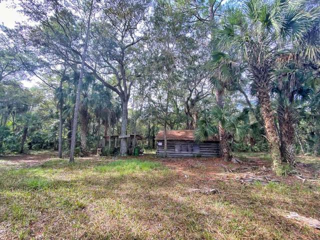 0000 Hwy 19 SE, Otter Creek, FL 32626 (MLS #780816) :: Compass Realty of North Florida