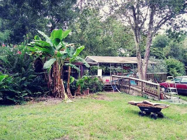 4830 Nw 140th Street, Chiefland, FL 32626 (MLS #780819) :: Pristine Properties