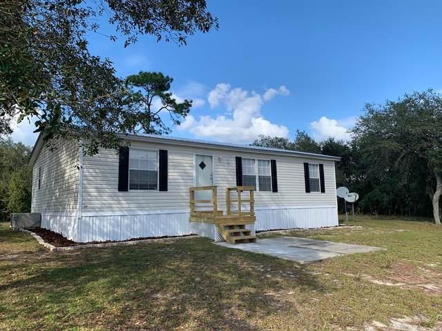 9591 NE 90th Street, Bronson, FL 32621 (MLS #780826) :: Better Homes & Gardens Real Estate Thomas Group