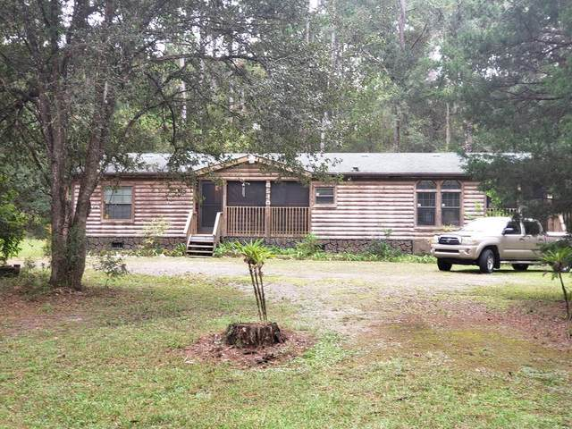 8540 262nd Terrace, Branford, FL 32008 (MLS #780827) :: Hatcher Realty Services Inc.