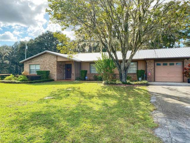 200 SE 633 St, Old Town, FL 32680 (MLS #780843) :: Compass Realty of North Florida