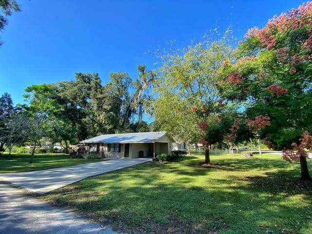 323 NE 3 Ave, Trenton, FL 32693 (MLS #780845) :: Compass Realty of North Florida