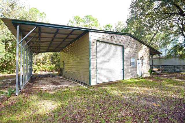 1615 Wildwood Dr NE, Steinhatchee, FL 32359 (MLS #780854) :: Better Homes & Gardens Real Estate Thomas Group