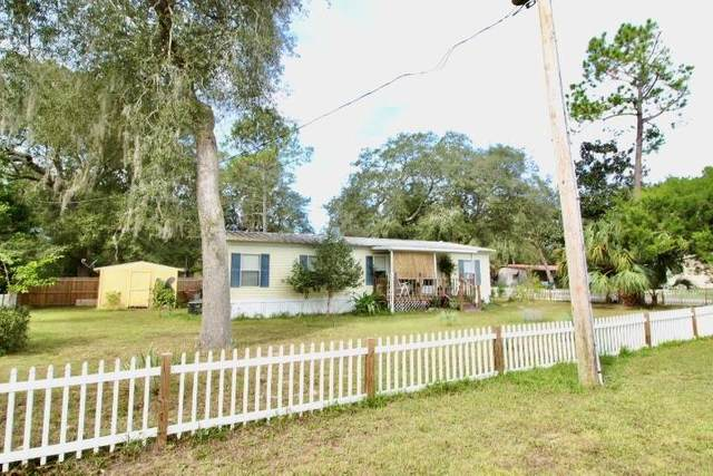 11110 NW 113th Place, Chiefland, FL 32626 (MLS #780860) :: Better Homes & Gardens Real Estate Thomas Group