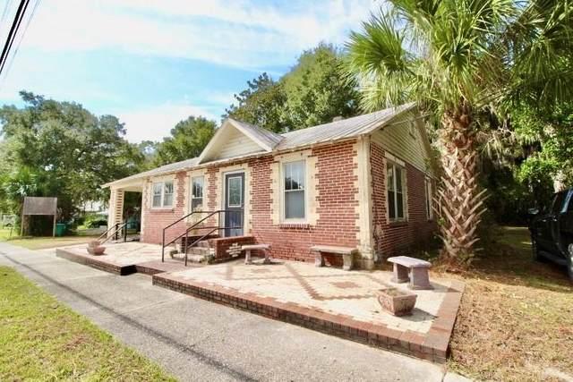 608 N Main Street, Chiefland, FL 32626 (MLS #780861) :: Compass Realty of North Florida
