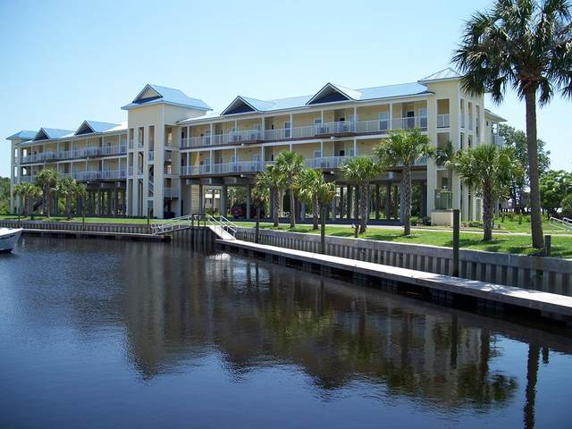 57 SE 910 #107, Suwannee, FL 32692 (MLS #780863) :: Hatcher Realty Services Inc.