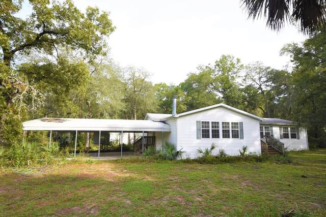 1627 NE Wildwood Dr, Steinhatchee, FL 32359 (MLS #780864) :: Better Homes & Gardens Real Estate Thomas Group