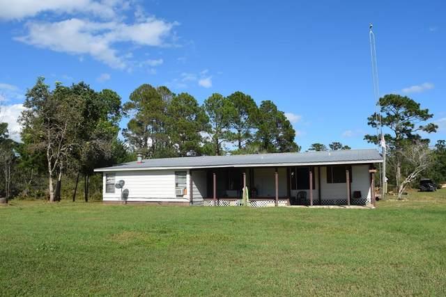 7051 SW 111 Terrace, Cedar Key, FL 32625 (MLS #780867) :: Better Homes & Gardens Real Estate Thomas Group
