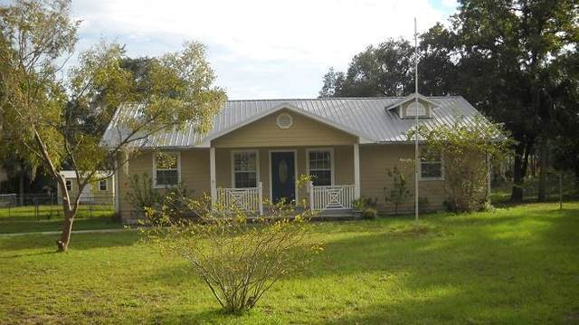 1012 NE Gary Lane, Steinhatchee, FL 32359 (MLS #780872) :: Better Homes & Gardens Real Estate Thomas Group