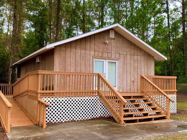 State Road 24, Cedar Key, FL 32625 (MLS #780896) :: Compass Realty of North Florida