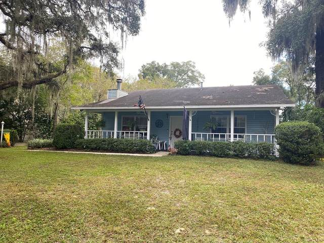 26141 W Newberry, Newberry, FL 32669 (MLS #780905) :: Compass Realty of North Florida