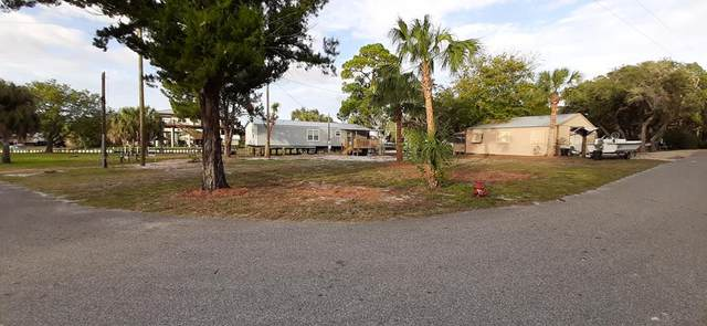 90 3rd Avenue W, Horseshoe Beach, FL 32648 (MLS #780919) :: Compass Realty of North Florida