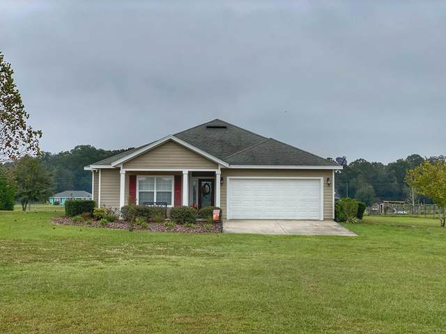 7231 NW 160 St, Trenton, FL 32693 (MLS #780925) :: Compass Realty of North Florida