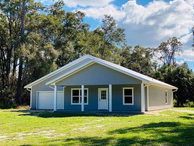 5190 NW 73 ST, Chiefland, FL 32626 (MLS #780928) :: Hatcher Realty Services Inc.