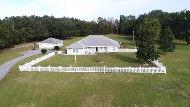 7780 SW Cr 307, Trenton, FL 32693 (MLS #780945) :: Better Homes & Gardens Real Estate Thomas Group