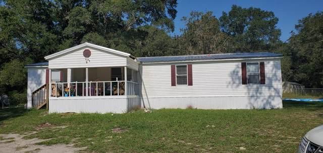 8359 Se 74th Court, Trenton, FL 32693 (MLS #780946) :: Pristine Properties
