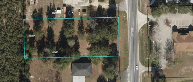 Lot 11 Main Street N, Bell, FL 32619 (MLS #780950) :: Compass Realty of North Florida