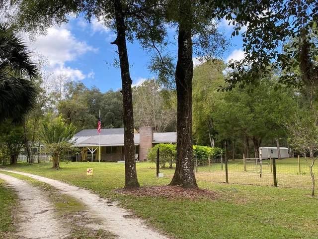 26089 83rd Rd, Branford, FL 32008 (MLS #780954) :: Pristine Properties