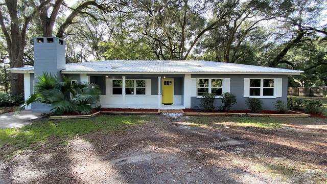5812 SW 170th St, Archer, FL 32618 (MLS #780967) :: Compass Realty of North Florida