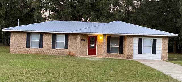 187 SE 118th Avenue, Old Town, FL 32028 (MLS #780970) :: Hatcher Realty Services Inc.