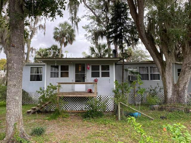 50 SE 907 Ave, Suwannee, FL 32692 (MLS #780971) :: Compass Realty of North Florida