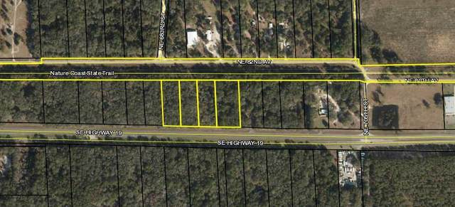 Lot 7-10 Highway 19, Old Town, FL 32680 (MLS #780986) :: Compass Realty of North Florida