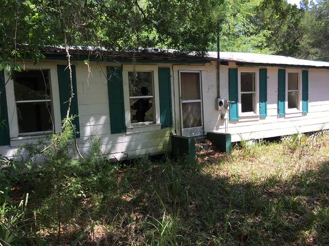 416 SW 5th Street, Chiefland, FL 32626 (MLS #780997) :: Better Homes & Gardens Real Estate Thomas Group