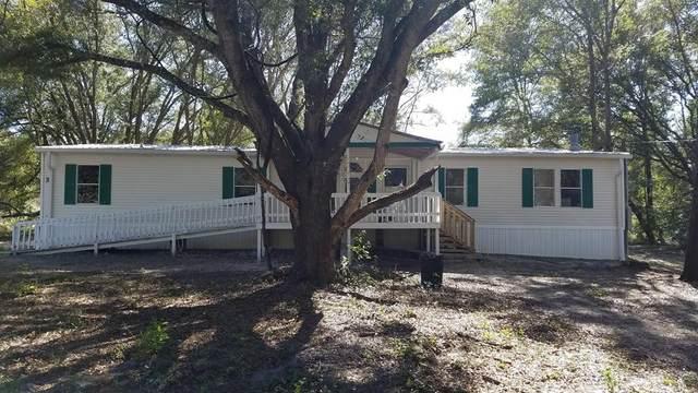 7239 SE 81st Pl, Trenton, FL 32693 (MLS #781000) :: Better Homes & Gardens Real Estate Thomas Group