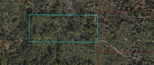 Lot #35 63rd Place SW, Cedar Key, FL 32625 (MLS #781006) :: Compass Realty of North Florida