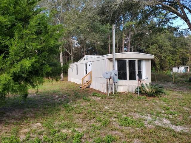 10171 NE 67th, Bronson, FL 32621 (MLS #781007) :: Better Homes & Gardens Real Estate Thomas Group