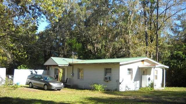17 SE 27th Avenue, Cross City, FL 32628 (MLS #781015) :: Better Homes & Gardens Real Estate Thomas Group