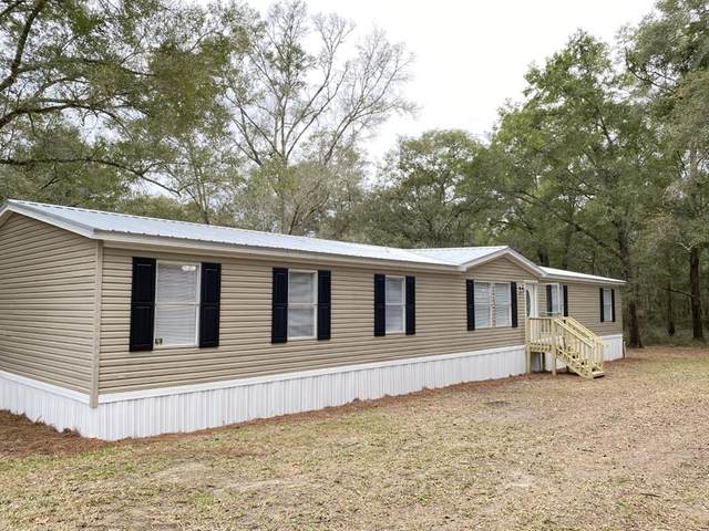 5629 SE 44 Loop, Trenton, FL 32693 (MLS #781028) :: Compass Realty of North Florida