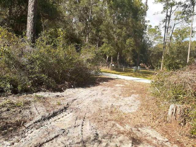 Lot 38 796th St NE, Old Town, FL 32680 (MLS #781054) :: Compass Realty of North Florida