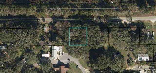 464 80 Ave NE, Old Town, FL 32680 (MLS #781059) :: Better Homes & Gardens Real Estate Thomas Group