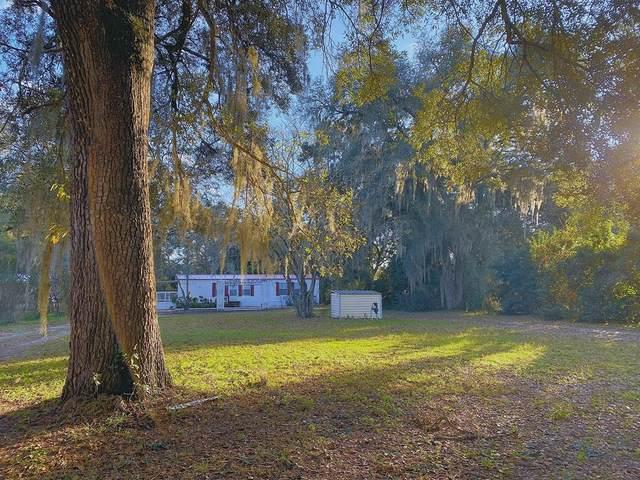 7296 NW 168 Lane, Trenton, FL 32693 (MLS #781093) :: Compass Realty of North Florida