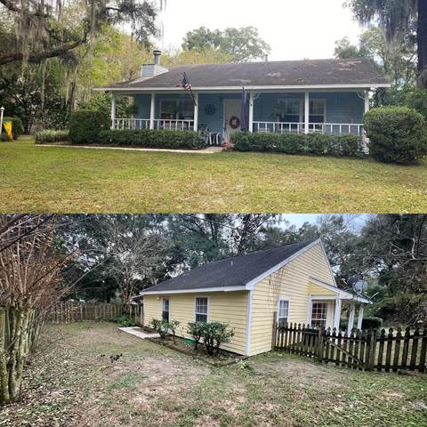 26141 W Newberry, Newberry, FL 32669 (MLS #781098) :: Compass Realty of North Florida