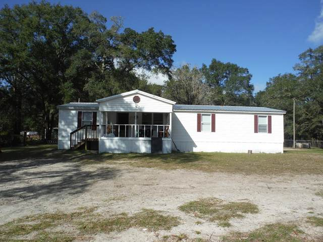 8359 SE 74TH CT, Trenton, FL 32693 (MLS #781110) :: Hatcher Realty Services Inc.