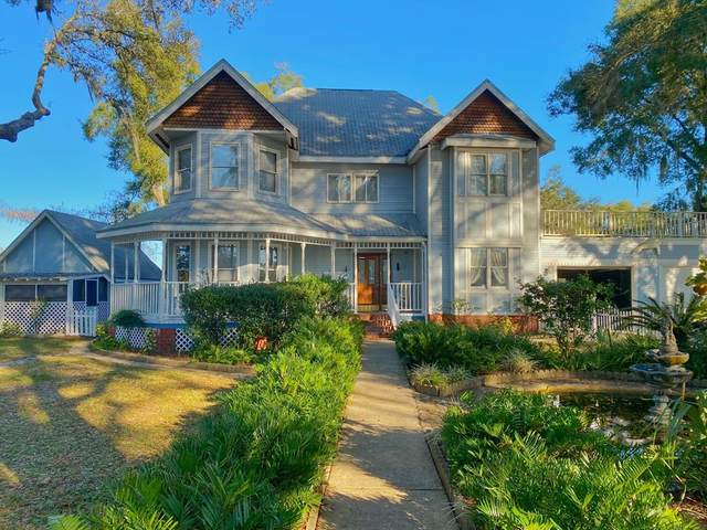 27771 Us Hwy 19, Old Town, FL 32680 (MLS #781131) :: Compass Realty of North Florida