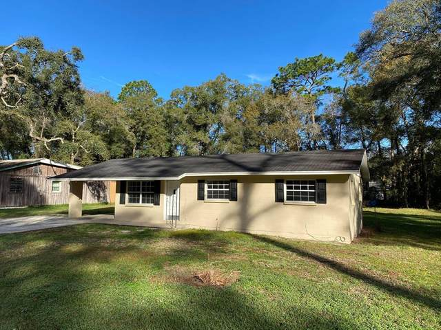 821 SW 4 Ave, Trenton, FL 32693 (MLS #781135) :: Compass Realty of North Florida