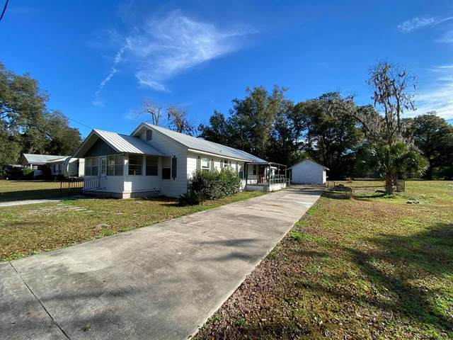 708 SW 2 St, Trenton, FL 32693 (MLS #781136) :: Compass Realty of North Florida