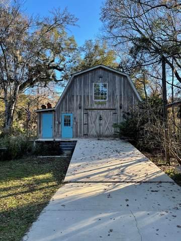 1960 NE River Road, Steinhatchee, FL 32359 (MLS #781147) :: Hatcher Realty Services Inc.
