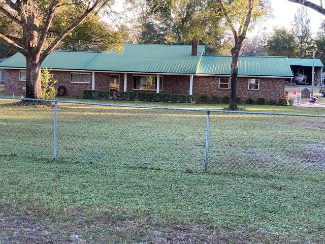 5269 NE 54th Place, High Springs, FL 32643 (MLS #781148) :: Hatcher Realty Services Inc.